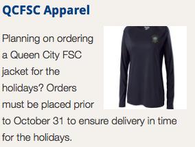 QCFSC Apparel